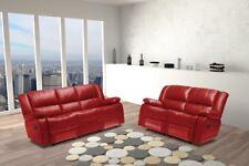 Leather Living Room Handmade Sofas