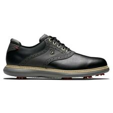 FootJoy Traditions Black Size 8.5 NEW