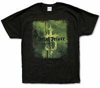 Devildriver F*Cking Care Less Black T Shirt New Official Metal Band