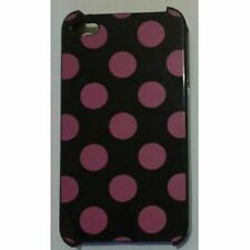 New iPhone 4 & 4S Stylish Spotted Series Hard Case Cover - Three Colours