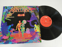 "Santana Amigos LP Vinyl vinyl 12 "" 1984 VG/VG CBS Spain Edition"