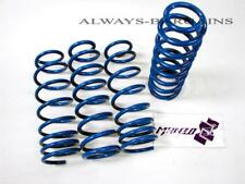 Manzo Lowering Springs Fits Lexus IS250 IS350 06-12 LSLI-0612 RWD