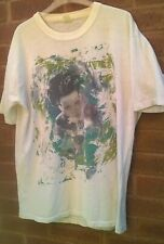 The Cure 1989 Original Prayer Tour T Shirt in Size XL very good condition