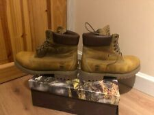 TimberLand 6W Premium Classic Boots