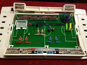 Tomy Super Cup Football Electronic Battery Game Spare Replacement Parts Pieces