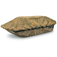 Shappell Camo Jet Sled & Matching Travel Cover Haul Duck Decoys & Waterfowl Gear
