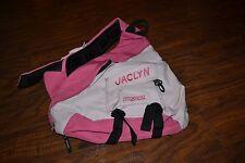 """A7- JanSport Pink """"JACLYN"""" Sling Backpack"""