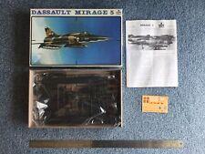 Esci 1:48 Dassault Mirage kit #4032