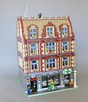 Sticker for LEGO® Simpsons House 71006 precut custom