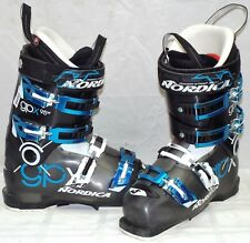 Nordica GPX 95 Used Women's Ski Boots Size 24.5 #633246