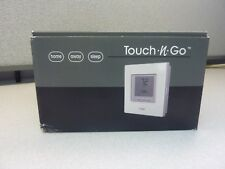 Carrier Touch N Go Comfort Series Programmable Thermostat TC-PAC01 (20121)