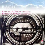 Bach J.S Messa In Si Minore Bwv232  estratti