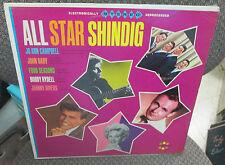ALL STAR SHINDIG LP US SEALED Bobby Rydell FOUR SEASONS Jo Ann Campbell VINYL