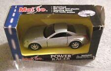 Maisto Power Racer Gm Motorized Diecast *New* 2001, 3 & Up Boys & Girls