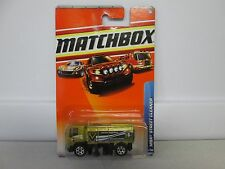 Matchbox City Action MBX Street Cleaner 64/100