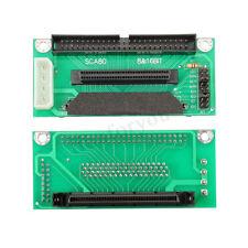 SCA 80 Pin 68 Pin 50 Pin IDE ULTRA SCSI II/III Adapter Converter