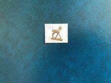 GERMANY BERLIN MNH 1988 BRONZE SCULPTURE ART FOAL HORSE RENEE SINTENIS