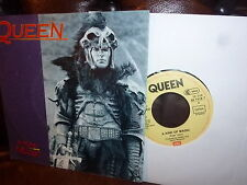 Queen  A Kind of Magic  A Dozen Red Roses for my Darling EMI 1C0162011167 1986