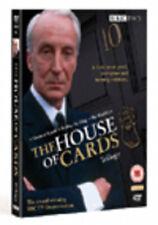 House of Cards: The Trilogy DVD (2004) Ian Richardson, Seed (DIR) cert 15