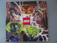 LEGO @@ CATALOGUE LEGO 1998