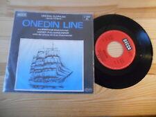 "7"" OST Khatchaturian / Wiener Philharmoniker - Onedin Line DECCA"