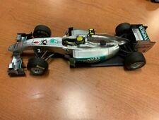 1:18  Mercedes W01 2010 Formel 1