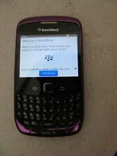 BlackBerry Curve 9300 Phone Sprint