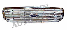 FORD OEM 98-11 Crown Victoria Front Panel-Grille Grill 6W7Z8200BA
