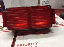 1980 Honda CB750F Super Sport CB750 rear brake tail light lamp