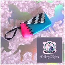 DollMod Maven🦄 Dawn Of The Dance FRANKIE STEIN Monster High Purse Accessory Lot