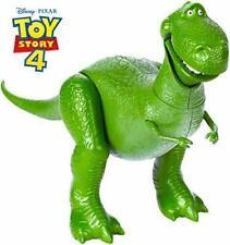 "Disney Pixar Toy Story 4 T-Rex Figura, 7.8"" de alto, desechables personaje-Idea de Regalo"