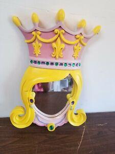 "Bombay Company Kids Princess Mirror 18"" X 12.5"""