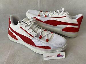 Michael Porter Jr PE (Player Exclusive) Puma Clyde Hardwood Sneakers Size 14