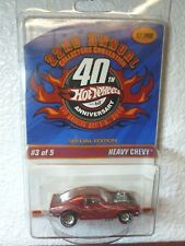 Special Edition 22nd Annual CONVENTION Hot Wheels HEAVY CHEVY