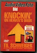 DVD - Knockin' On Heaven's Door
