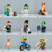 LEGO Series 19 Minifigures - Brand New - SELECT YOUR MINIFIG - CMF