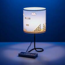 Frozen 2 Olaf lampe en forme de Fun Kids Nuit Lampe officiel produit sous licence chambre à coucher