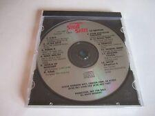 Hitmaker Street Sheet CD Sampler Promo Vol 3 October 1993 Robin S/Ultra Nate NEW