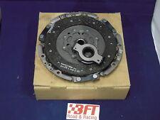 KIT Frizione Rinforzata Fiat PUNTO 2 II serie 1.9 JTD 59 kw
