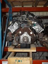 FORD FORD E250 VAN Engine 5.4L, VIN Z (8th digit, Bi-fuel) 99