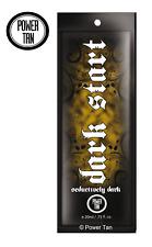 Power Tan Dark Start Tanning Sunbed Lotion Cream Accelerator 20ml Sachet