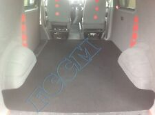 FORD TRANSIT COURIER swb 2015 > ON REAR MAT IN CARPET, FULLY TAILORED (450 & 650