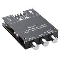 Zwei Kanalige TPA3116 D2 Bluetooth 5.0 Subwoofer VerstäRker Platine Hochlei Y4C6