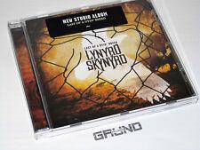CD: Lynyrd Skynyrd - Last of a Dyin Breed, NEU (B4/2)