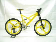 Porsche Bike FS Evolution, mtb mountainbike Spengle, RH 51 cm, NP 5000 Euro, Top