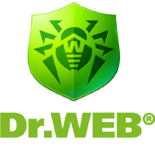 Dr.Web Security Space Antivirus 4 devices 1 year (Digital download)