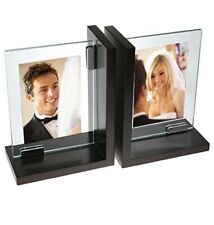 Set Of Decorative Picture Frame Bookends
