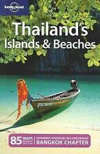 Lonely Planet Thailand's Islands & Beaches (Regional Travel Guide)-ExLibrary