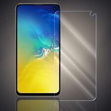 Samsung Galaxy S10e / Lite Displayschutz Folie Panzerfolie Schutzglas Glasfolie