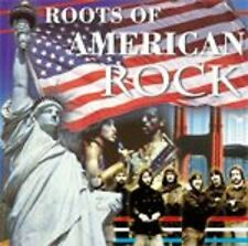 Roots of American Rock by Various Artists (CD, 2003)
